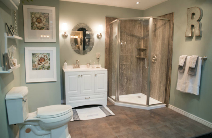 ReBath Bathroom Remodeling Franchise Plans Expansion Into The - Bathroom remodel cost kansas city