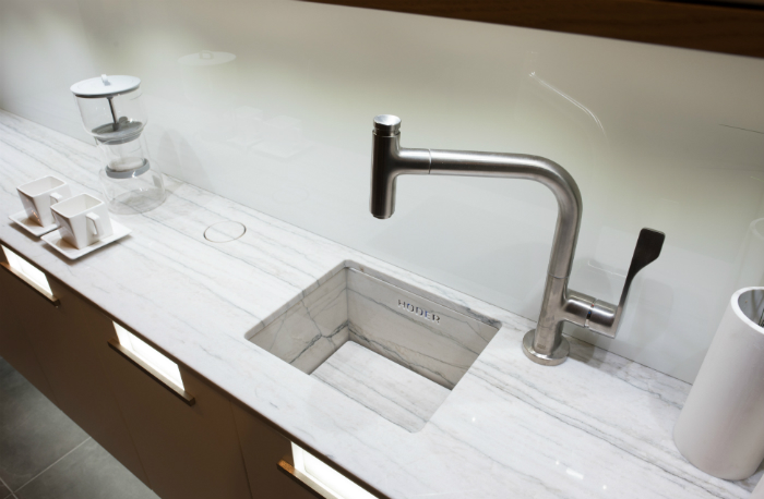 Hansgrohe USA Partners with National Building Museum   Kitchen ...
