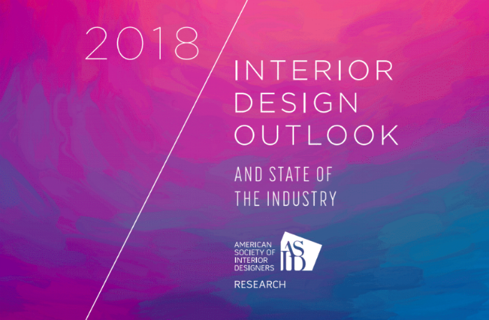 Within This Changing Landscape, There Are Many Opportunities For The Interior  Design Industry.u201d
