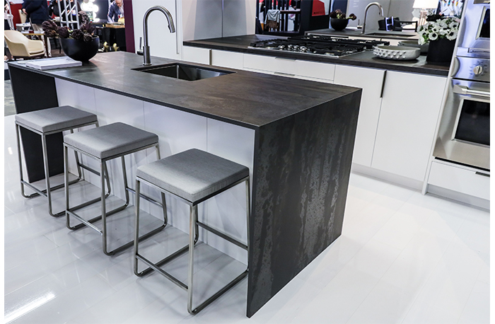 Standouts from the Architectural Digest Design Show ...